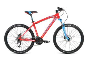 Велосипед FORMAT 1412 26 2016