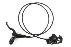 Тормоз задний, гидравлический, HD-M285, IS/PM, TEKTRO