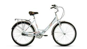 Велосипед FORWARD SEVILLA 3.0 2017