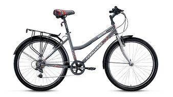 Велосипед FORWARD BARCELONA 2.0 2017