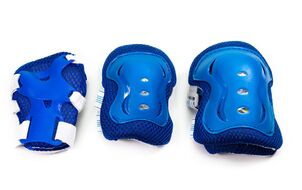 Защита Safety line 50 (S) синий (FSK-03BLUE)