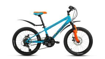 Велосипед FORWARD UNIT 3.0 disc 2018
