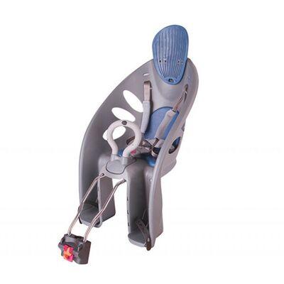 Кресло детское, SW-BC-179, на подседельную трубу, Sunny Wheel (серый, RBCHSUNWH001) #0