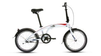 Велосипед FORWARD OMEGA 1.0 2017
