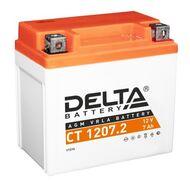 Аккумуляторная батарея Delta CT 1207.2