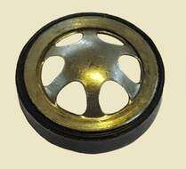 Глазок индикатора уровня масла ALPHA, DELTA