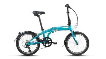 Велосипед FORWARD OMEGA 2.0 2017