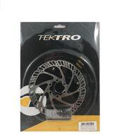 Ротор дискового тормоза, TR160-24, 160 мм, 6 - винтовое, TEKTRO (1BF000000146)