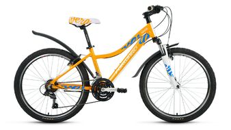 Велосипед FORWARD RIVERA 1.0 2016