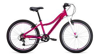 Велосипед FORWARD JADE 24 1.0 2019-2020