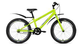Велосипед ALTAIR MTB HT 20 1.0 2018-2019