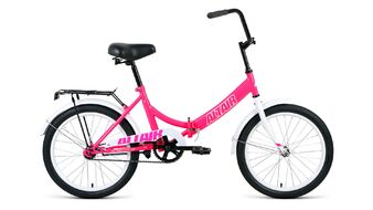 Велосипед ALTAIR CITY 20 2019-2020