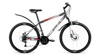 Велосипед ALTAIR MTB HT 26 3.0 disc 2018