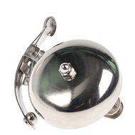 Звонок алюминиевый, Винтаж, диаметр 55мм (хром, 4630031482955 )