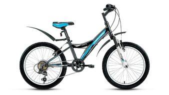 Велосипед FORWARD DAKOTA 20 2.0 2017