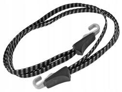 Резинка на багажник (тройная), для крепления груза, на крюках (KW-601-08)