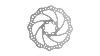 Ротор дискового тормоза, 160мм, 6x44 (4650064236356)