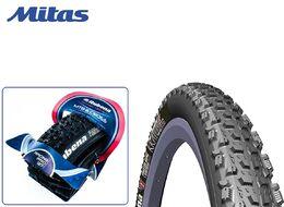Покрышка 26x2,25 KRATOS TD Racing Pro, «Kevlar Guard», Tubeless Supra, MITAS (черный, 510952433052)