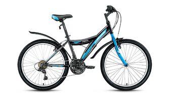 Велосипед FORWARD DAKOTA 24 1.0 2016