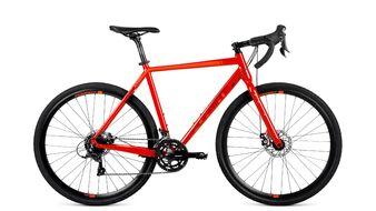 Велосипед FORMAT 5221 2018