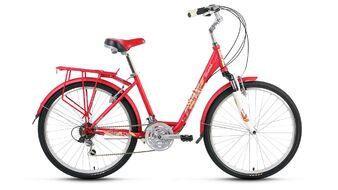Велосипед FORWARD GRACE 2.0 2016