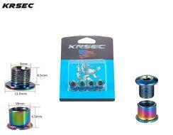 "Бонки для звезд (систем) комплект на 4 лапки, M8/6.5, блистер, KRSEC (цвет ""бензин"")"