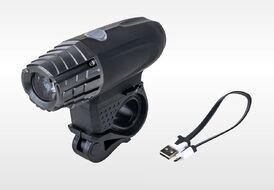 Фара передняя, RAYPAL, RPL-2256, USB кабель, Super LED, влагозащитный