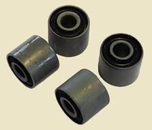 сайлентблок  (4шт.)  (D-28mm, d-9mm, L-22mm)