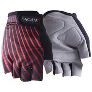 Велоперчатки KAGAMI, 2348, на блистере
