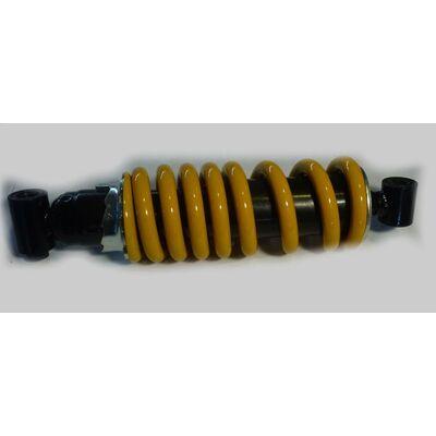 амортизатор задний (L-266mm,D-10mm,d-10mm) пружинно-гидравлический Racer RC200CK/RC250CK Nitro #0
