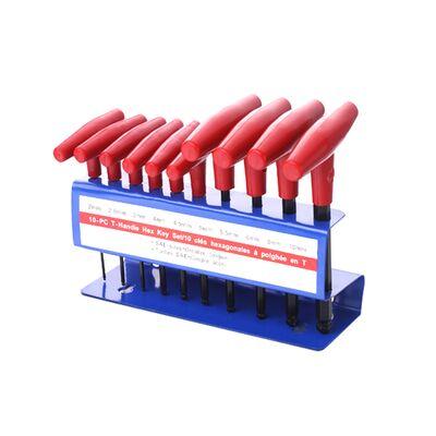 Ключ многофункциональный, KL-9807T, Набор Т-образных ключей  #0