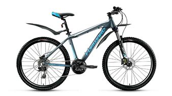 Велосипед FORWARD NEXT 3.0 disc 2016