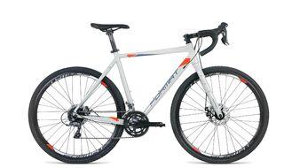 Велосипед FORMAT 5221 2018-2019