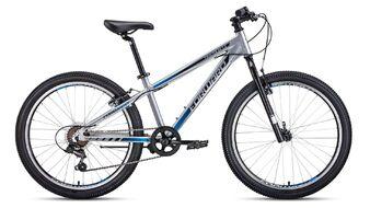 Велосипед FORWARD TWISTER 24 1.0 2019-2020