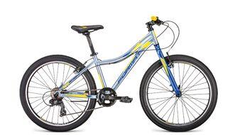 Велосипед FORMAT 6424 2019