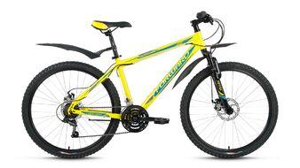 Велосипед FORWARD SPORTING 2.0 disc 2016