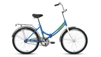 Велосипед FORWARD VALENCIA 1.0 2017