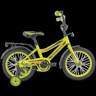 Велосипед TECH TEAM 136