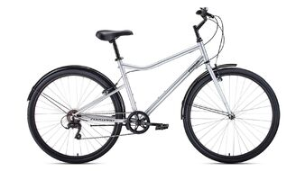 Велосипед FORWARD PARMA 28 2019-2020