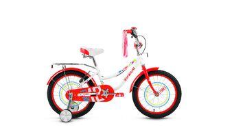 Велосипед FORWARD FUNKY 18 GIRL 2016