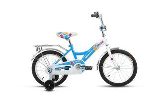 Велосипед ALTAIR CITY GIRL 16 2017