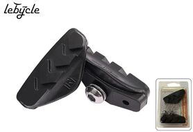 Тормозные колодки 50 мм U-Brake, BMX/Шоссе, блистер, LeBycle (УТ00021673)