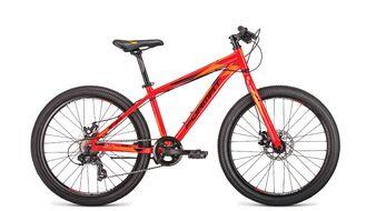 Велосипед FORMAT 6413 2019