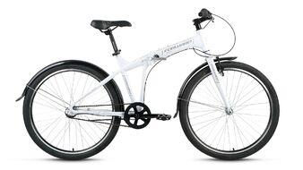 Велосипед FORWARD TRACER 3.0 2017