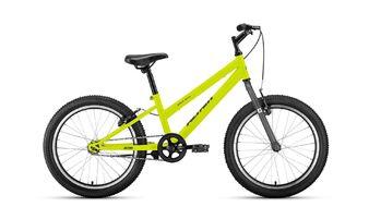 Велосипед ALTAIR MTB HT 20 low 2019-2020