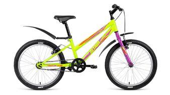 Велосипед ALTAIR MTB HT 20 1.0 Lady 2018
