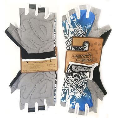 Велоперчатки HANDCREW SS-8-1 #0