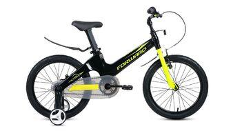 Велосипед FORWARD COSMO 18 2019-2020
