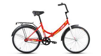 Велосипед ALTAIR CITY 24 2017