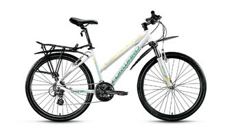 Велосипед FORWARD CANBERRA 1.0 2016